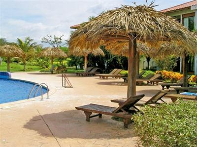 Ecoplaya Beach Resort, Guanacaste
