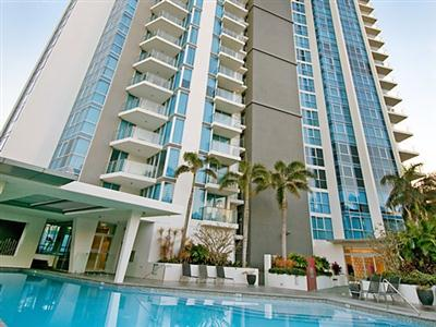 Artique Resort - Rental, Surfers Paradise