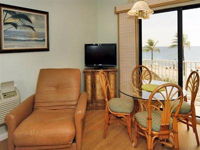 Windjammer Resort & Beach Club, Lauderdale-by-the-Sea