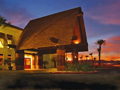 Tahiti Vacation Club, Las Vegas