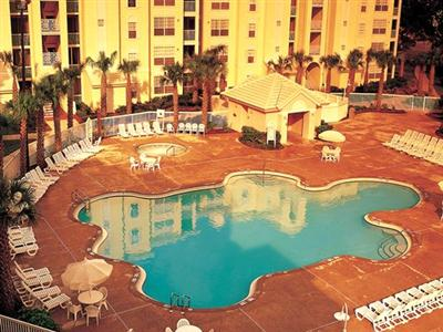 Cypress Pointe Grand Villas Rental, Orlando