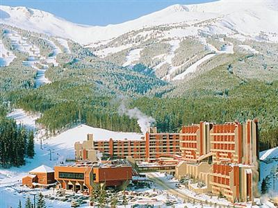 Beaver Run Resort, Breckenridge