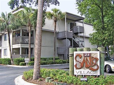 Sand Shares Resort, Hilton Head Island