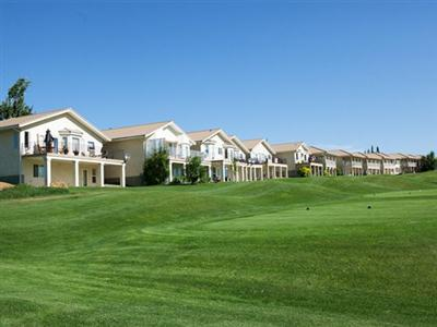 Paradise Canyon Golf Resort, Lethbridge