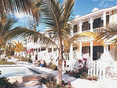 Sunrise Beach Club & Villas, Nassau