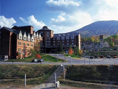 Sugarloaf Mountain Hotel, Carrabassett Valley