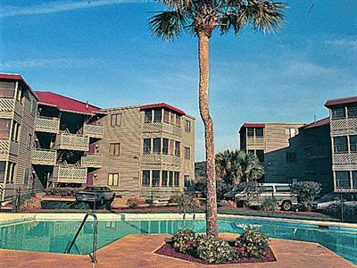 Waipani II Resort & Beach Club, Myrtle Beach