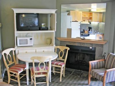 GeoHoliday Club at Park Regency, Park City