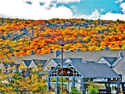 Killington Grand Hotel & Crown Club, Killington