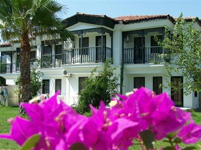 Club Mel Holiday Resort, Mugla