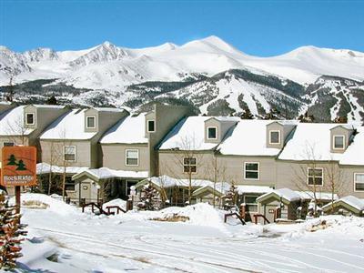 Rockridge I and II, Breckenridge