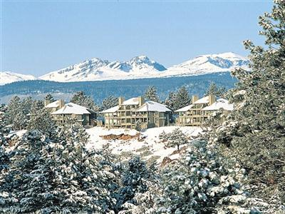 Mount Bachelor Village Resort, Bend