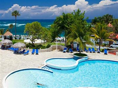The Tropical at Lifestyle Holidays Vacation Club Resort, Puerto Plata