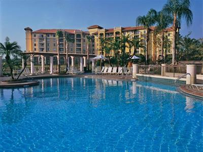 Wyndham Bonnet Creek Resort, Orlando