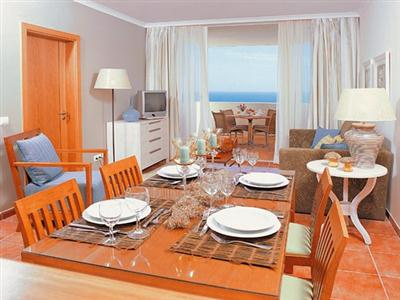 Pestana Viking Ocean Suites, Porches