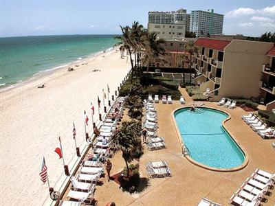 Costa del Sol Resort, Lauderdale-by-the-Sea
