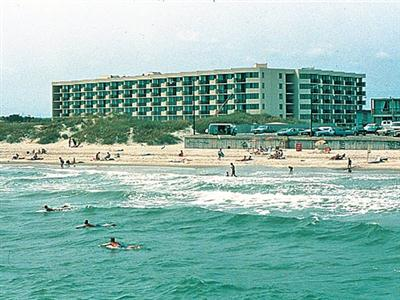 Sands Villa Resort, Atlantic Beach