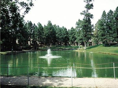 Innsbrook Village Country Club, Ruidoso