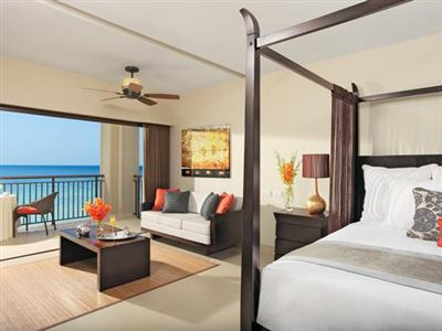Secrets Wild Orchid by UVC, Montego Bay