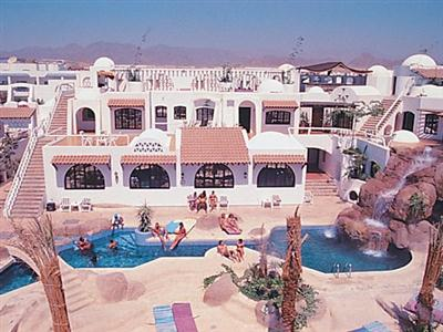 Sanafir Vacation Club, South Sinai