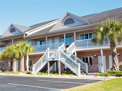 Presidential Villas at Plantation Resort, Surfside Beach