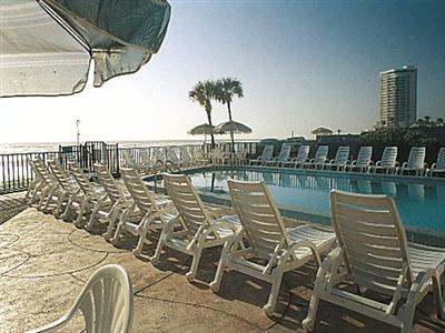 Seven Seas Resort Condo, Daytona Beach