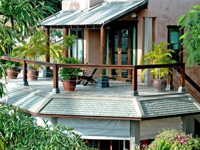 SABOEY RESORT AND VILLAS (7NTS)-R, Surat Thani