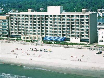 Barclay Towers, Virginia Beach