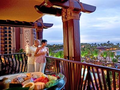 5 Night Ocean View, Aulani, Disney Vacation Club, Kapolei