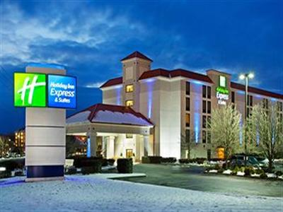 Holiday Inn Express Pigeon Forge, Gatlinburg / Pigeon Forge
