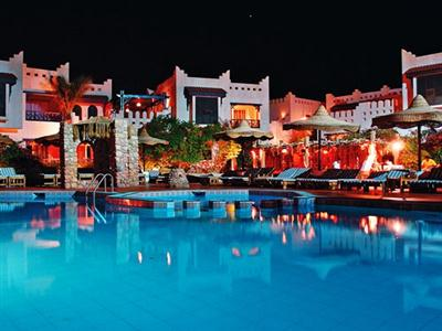 Al Diwan Resort, South Sinai