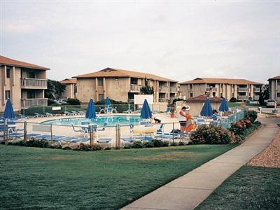 Sea Scape Beach & Golf Villas, Kitty Hawk
