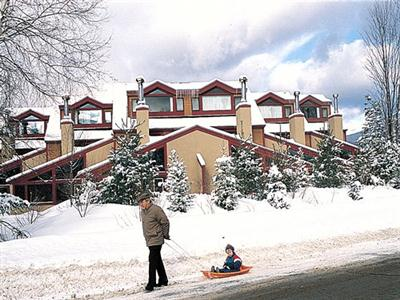 Mountain Sun Condominium-Quarters, Waterville Valley