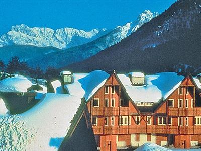 Residence Camporosso II, Tarvisio