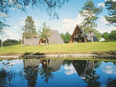 Hilton Grand Vacation Club @ Coylumbridge, Inverness-shire
