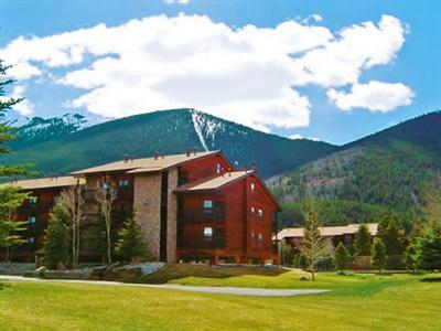 Mountain Side Resort at Frisco, Frisco