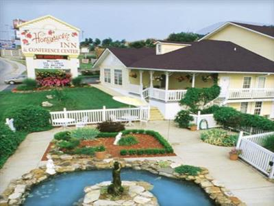 Honeysuckle Inn and Conference Center, Branson