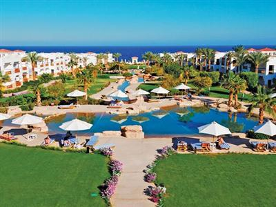 Shores Amphoras Resort, South Sinai