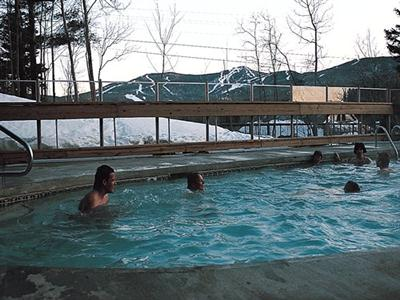 North Star Vacation Club, Killington