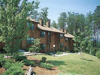 Pinecrest Townhomes, Pigeon Forge