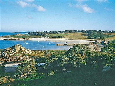 Tresco, Cornwall