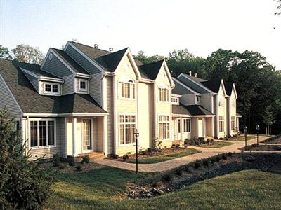 Villas at Tree Tops and Fairway, Poconos