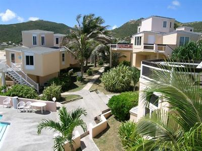 GEOHoliday @ Guana Bay Beach Villas, Sint Maarten
