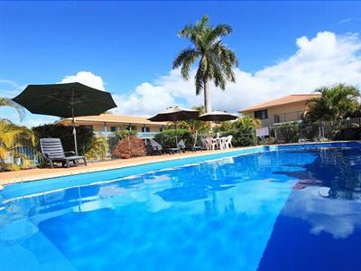 Arlia Sands - Rental, Hervey Bay