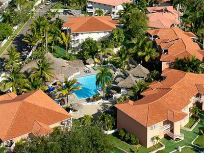 The Residence Suites at Lifestyle Holidays Vacation Club Resort, Puerto Plata
