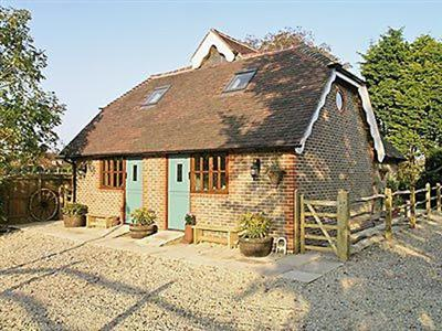 Jasmine Cottage, East Sussex