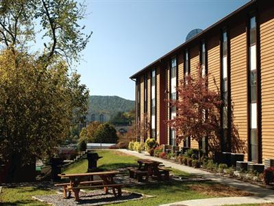 Oakmont Resort, Gatlinburg / Pigeon Forge