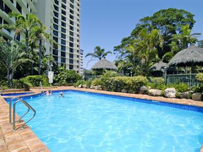 Breakfree Acapulco - Rental, Surfers Paradise