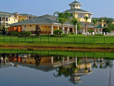 Caribe Cove Resort, Orlando