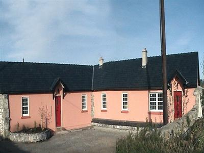 CLARE TIMESHARE @DANGAN LODGE, County Clare